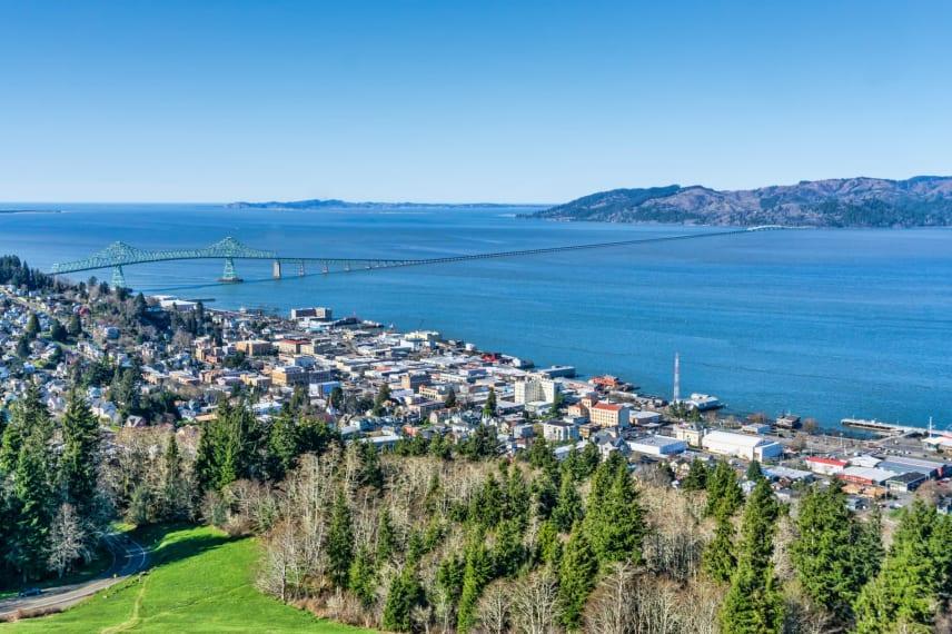 Online Colleges in Oregon 2021