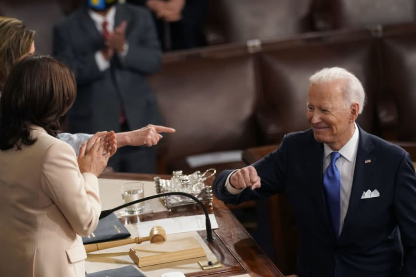 Biden's Budget Proposals for Science, Tech, and Humanities