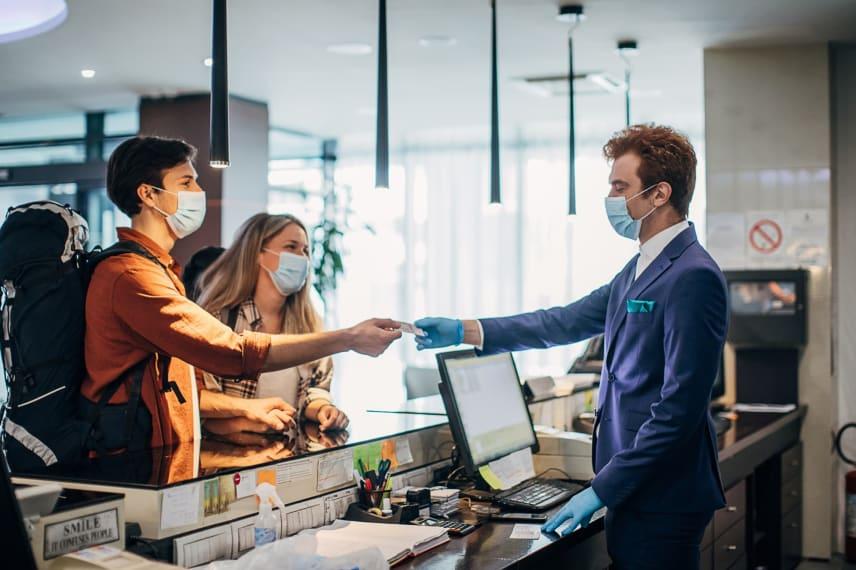 Best Online Hotel Management Degrees 2021