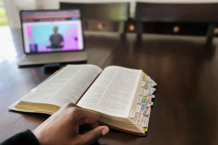 Online Christian Colleges 2021