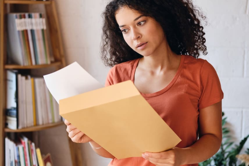 What Documents Do I Need to Apply for Financial Aid?
