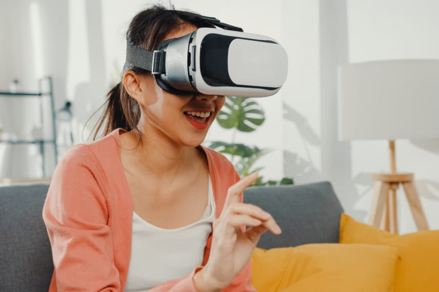 What Are Virtual Reality Classrooms?