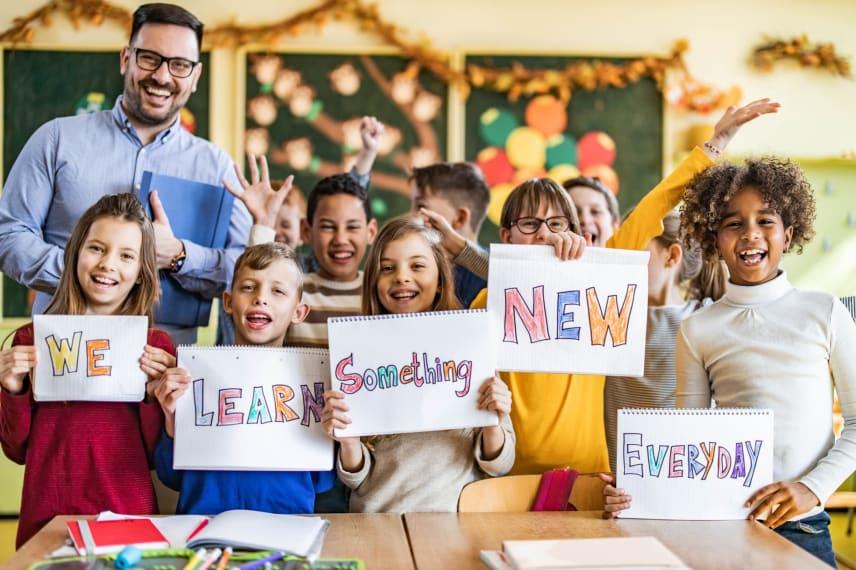 New Teacher Guide: Classroom Expenses