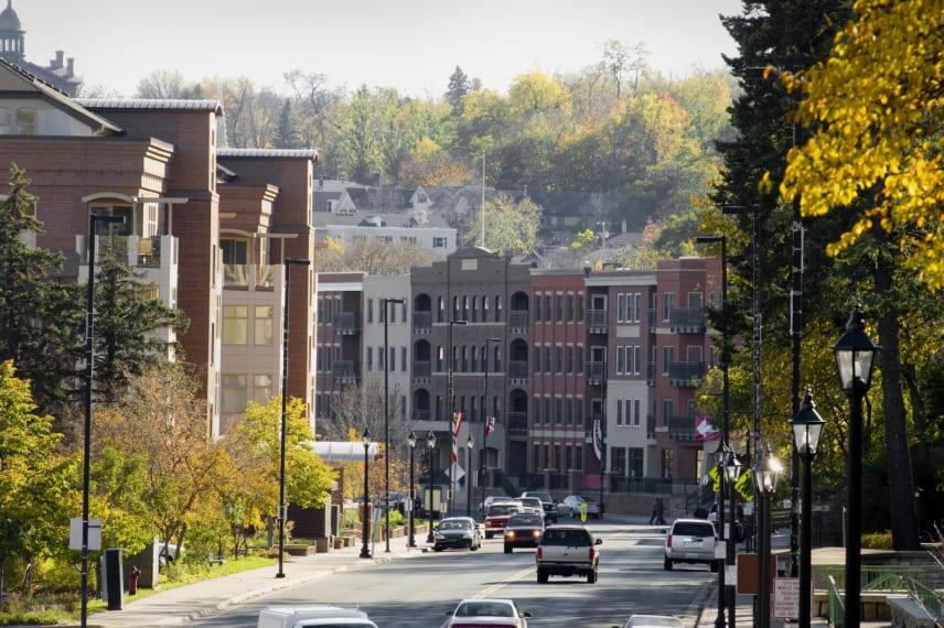 Online Colleges in Minnesota