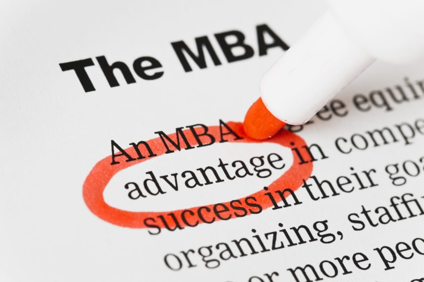 Which MBA Concentration Is Right for You?