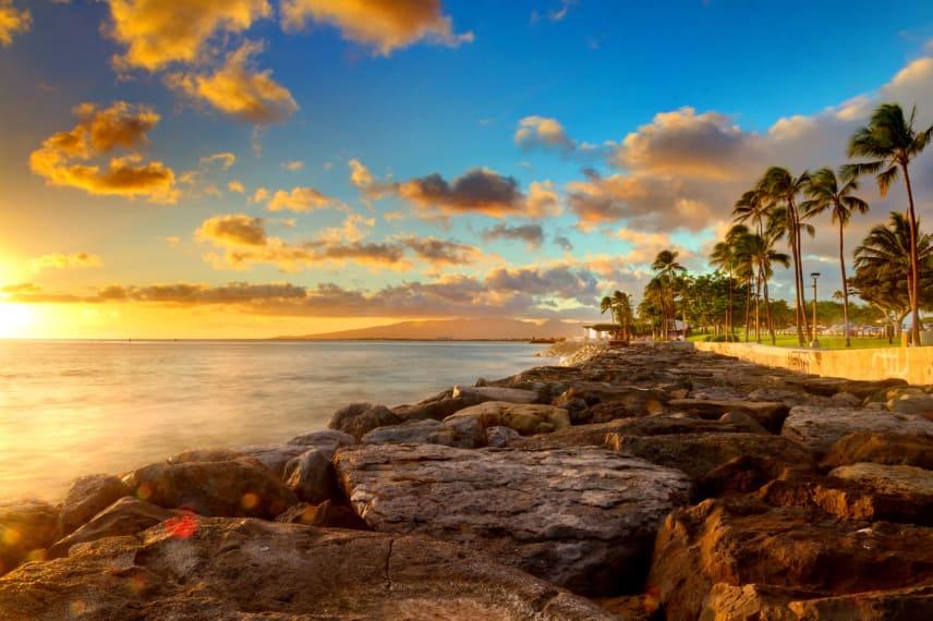 Online Colleges in Hawaii