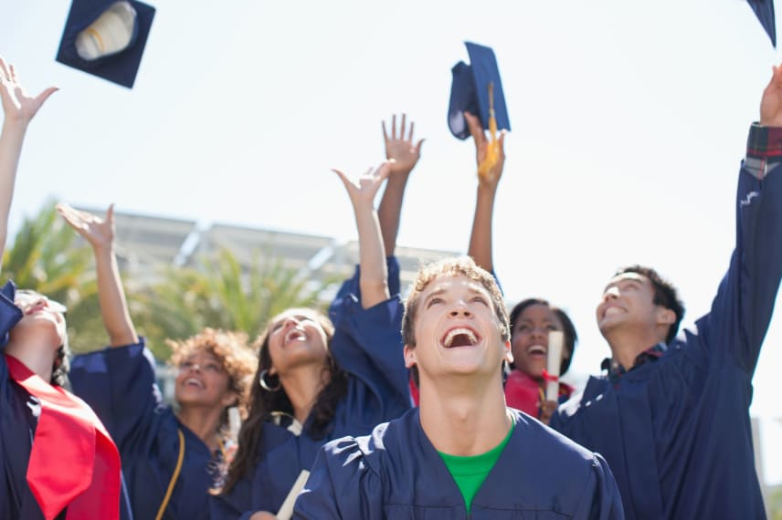 Guide for College-Bound Honor Roll Students