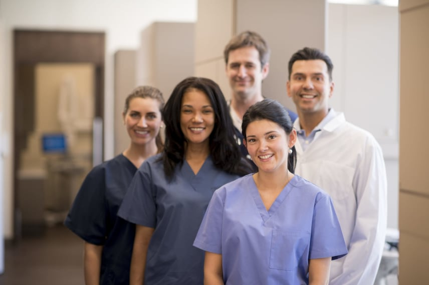 Physician Assistant Master's Programs 2021