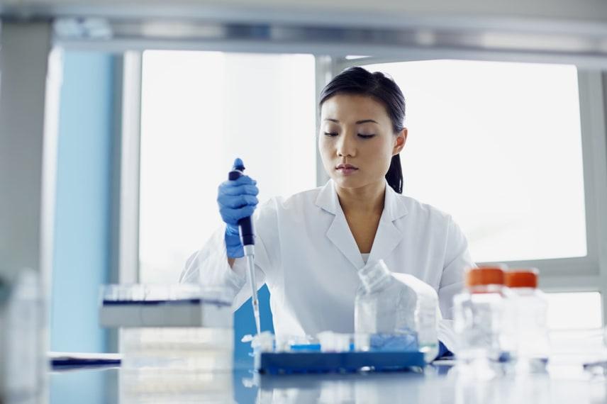 Online Master's Programs in Biotechnology