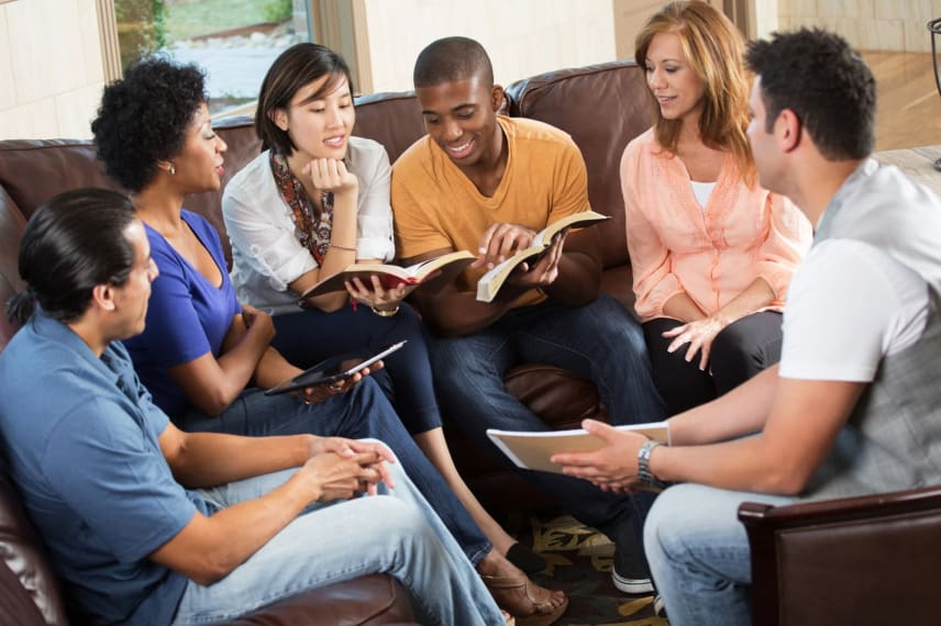 Online Christian Counseling Degrees