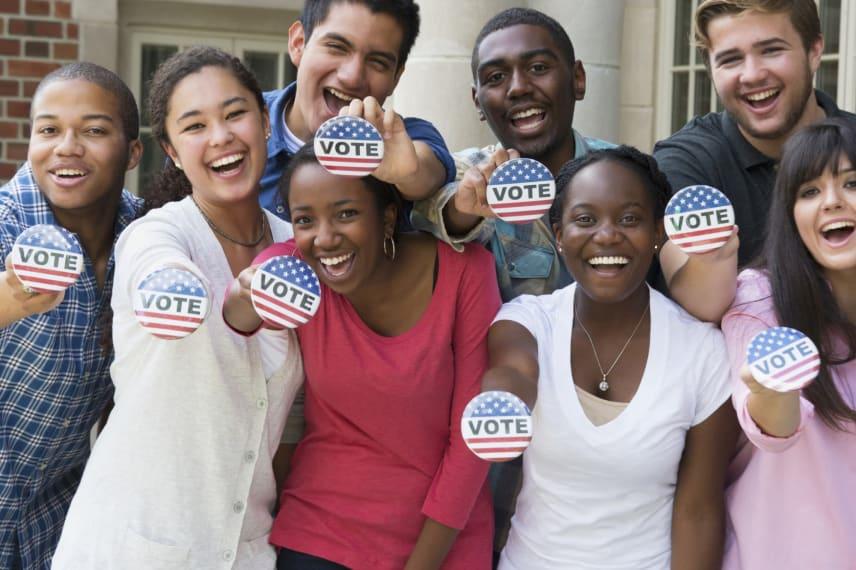 College Voter Prep Guide