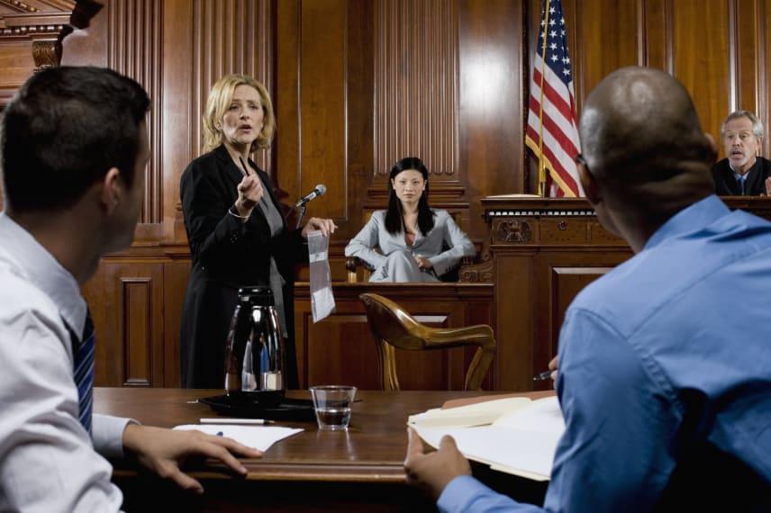 Online Master's in Criminal Justice Programs 2021