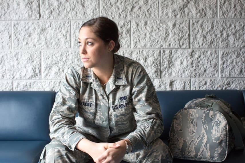 Veterans' Guide to Careers After the Military