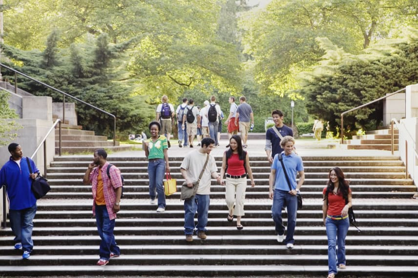 Most Affordable In-State Public Universities 2021