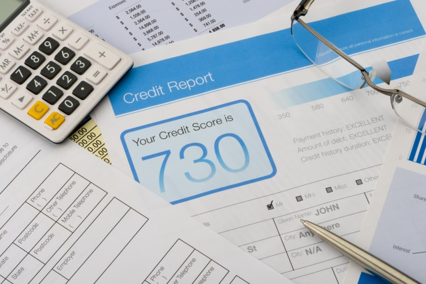 How Do Student Loans Affect My Credit Score?