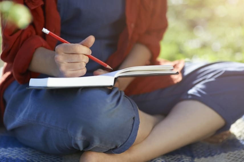 Affordable Master's in Creative Writing 2021