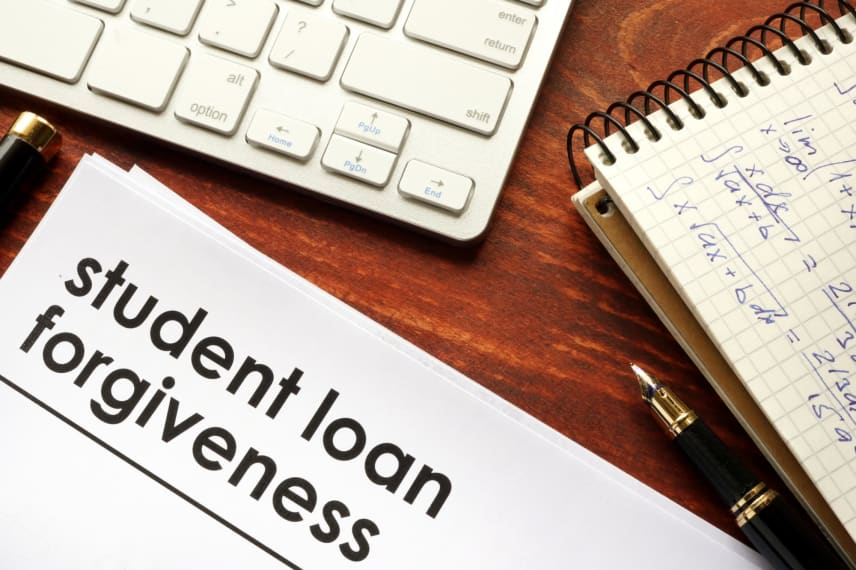 Social Work Student Loan Forgiveness