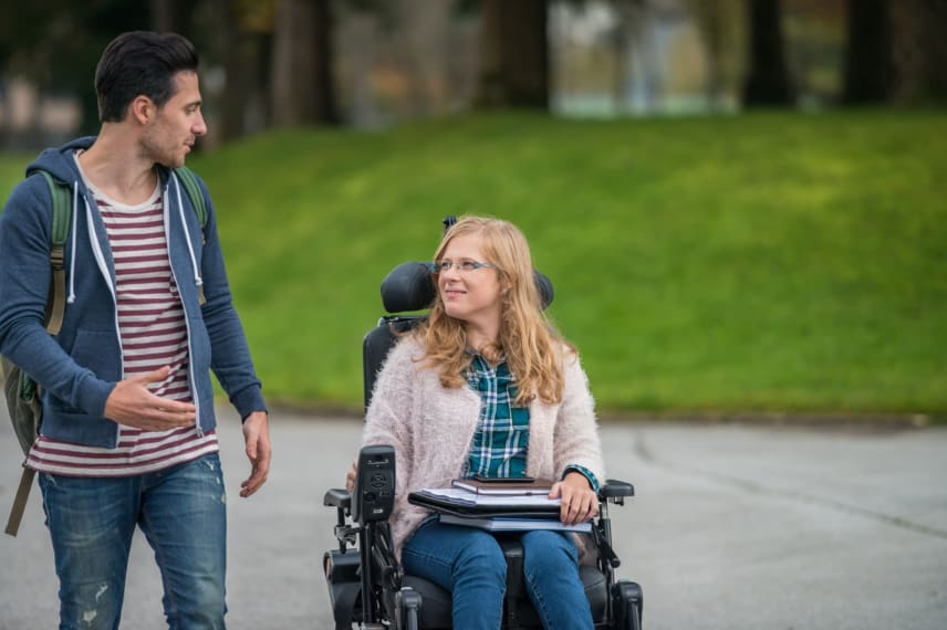 How Will Colleges Support Students With Disabilities After the Pandemic?
