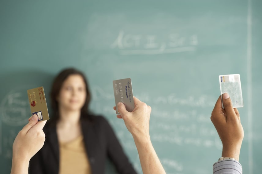 What Type of Credit Card Is Best for Students?