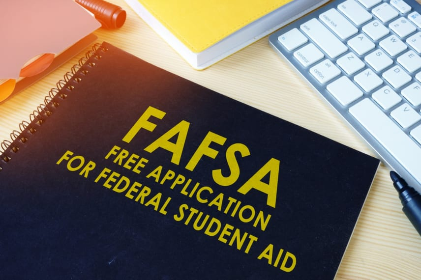 Guide to the FAFSA