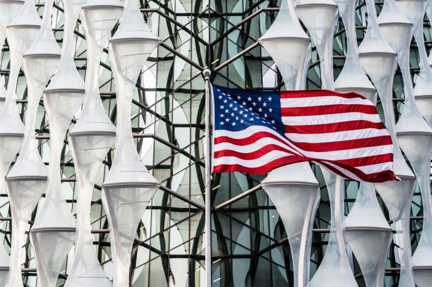 What is a U.S. Embassy? A Guide for Study Abroad Students