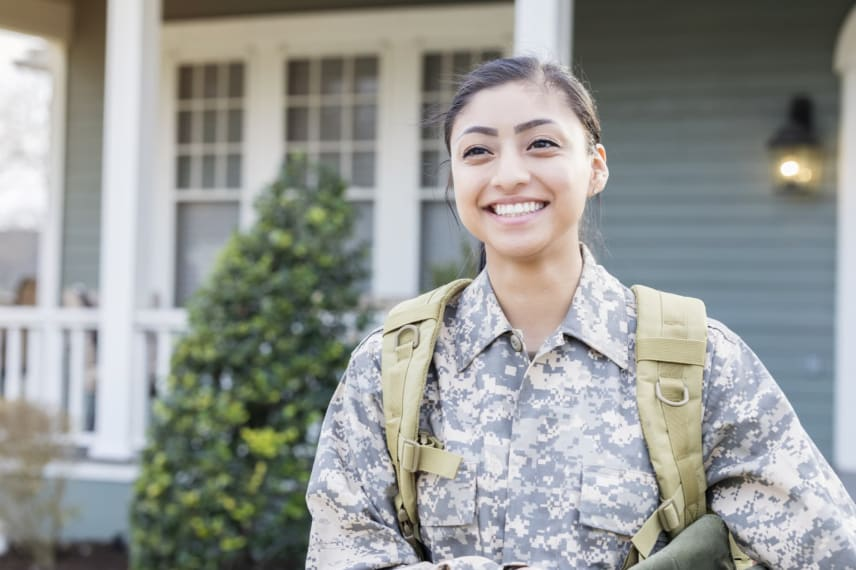 Veteran's Guide to Online College Success