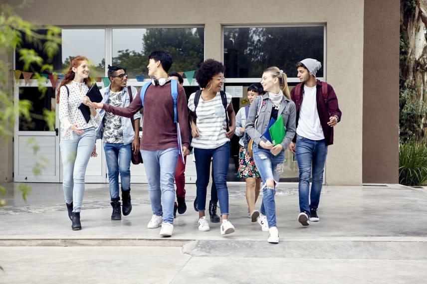 LGBTQ+ College Student Resource Center