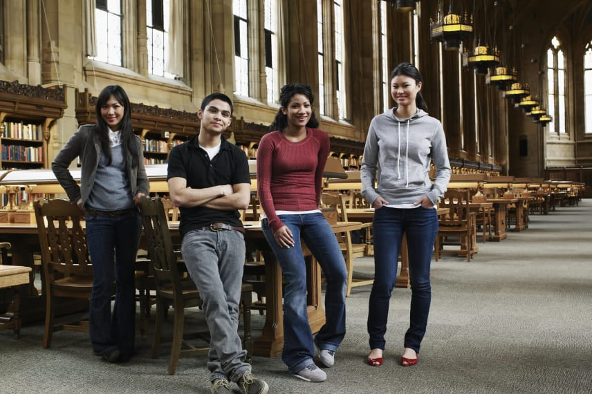 College Student Guide to Minority Serving Institutions