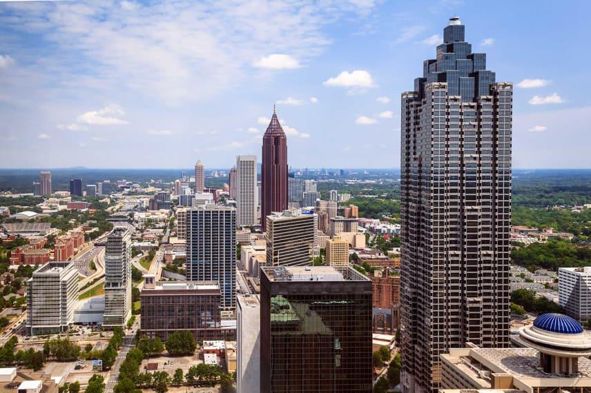 Georgia Online Schools & Colleges in 2021