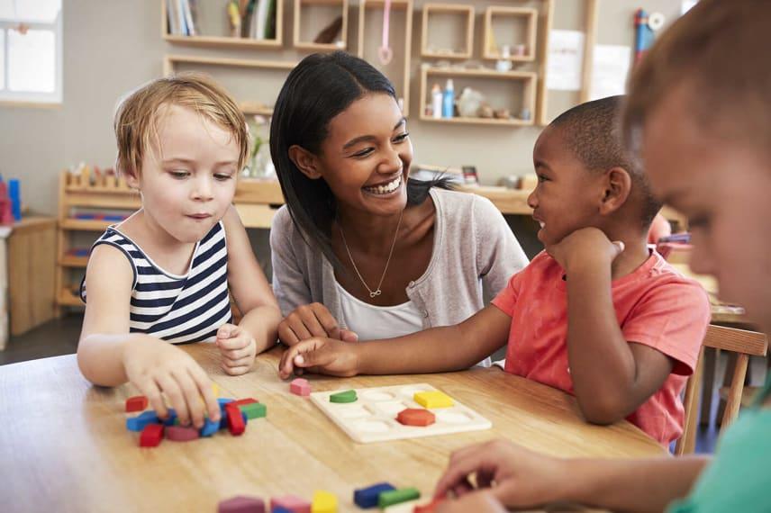 Best Online Child Development Courses
