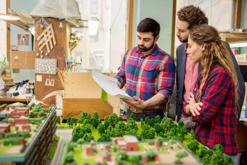 Online Landscape Architecture Degrees 2021