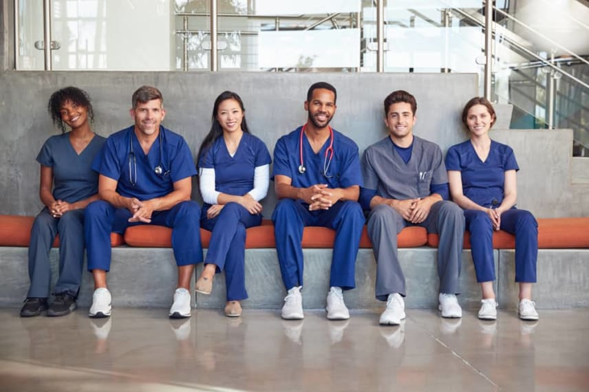Careers for Healthcare and Medical Majors