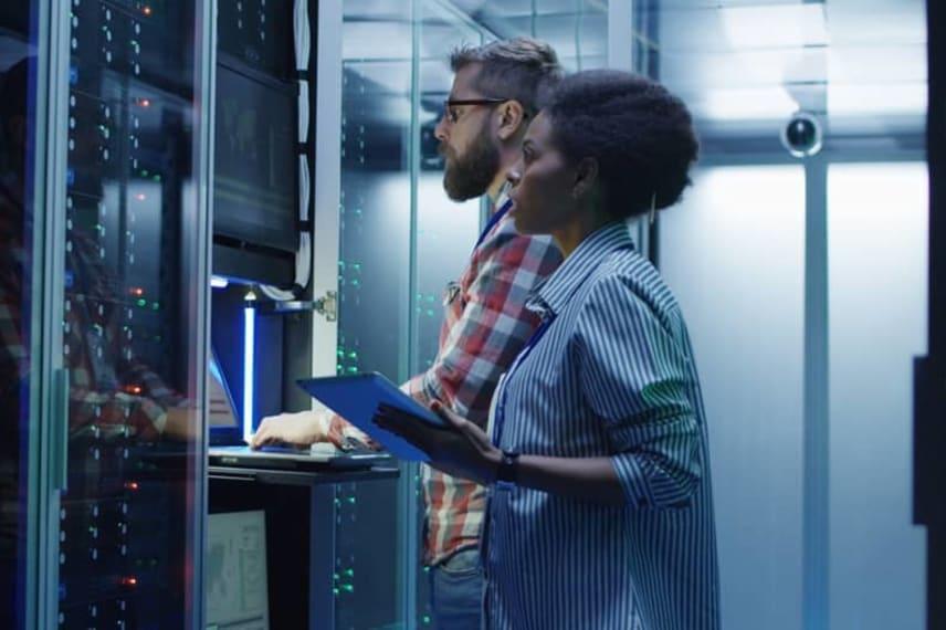 Online Management Information Systems Associate Degree Programs