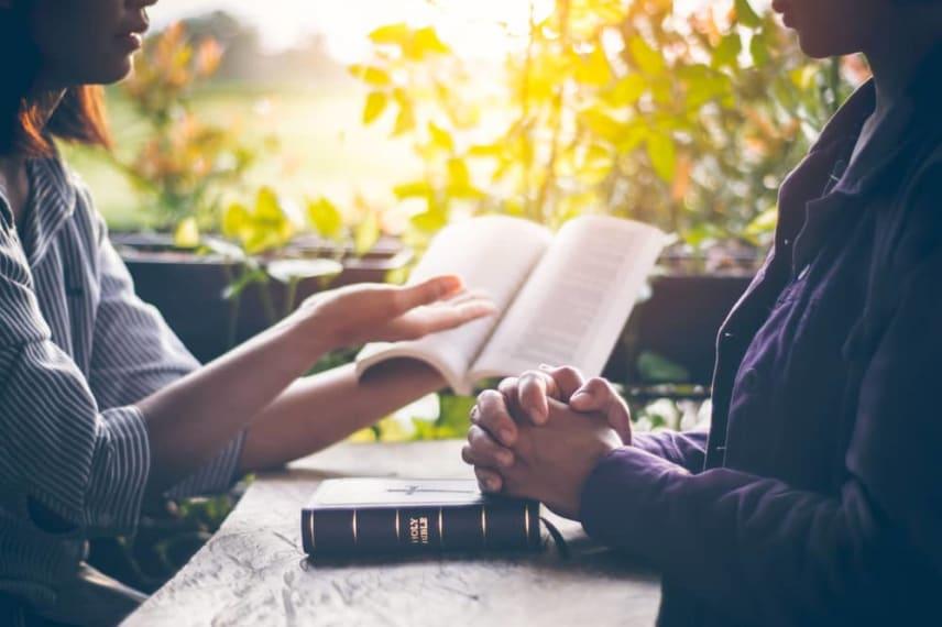 Online Ministry Associate Degree Programs