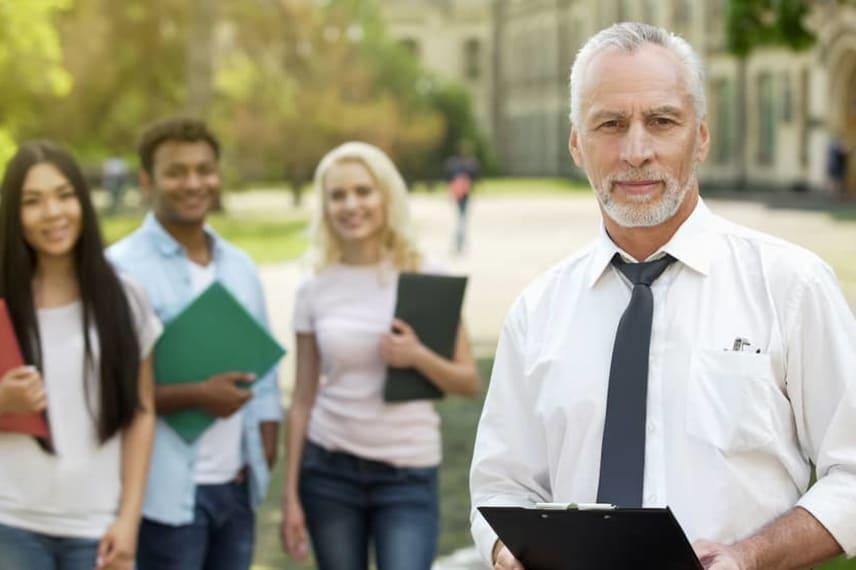 Online Ph.D. in Education Leadership
