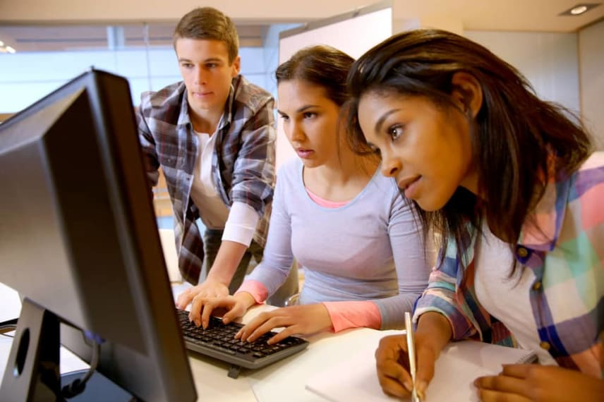 Accelerated Computer Science Programs 2021