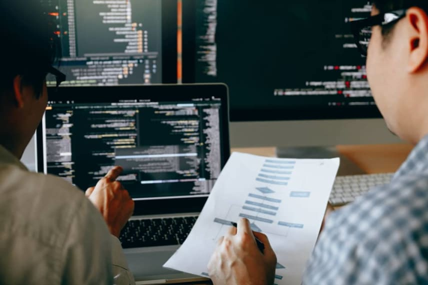 Top Coding Bootcamps