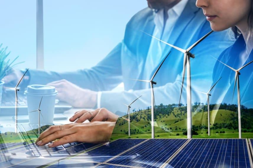 Online Sustainability Schools 2021