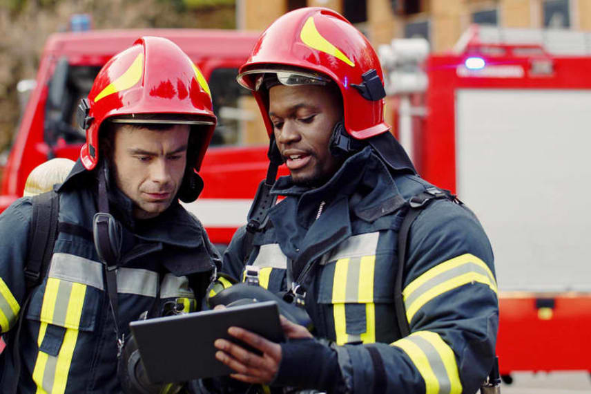 Online Associate in Fire Science Programs 2021