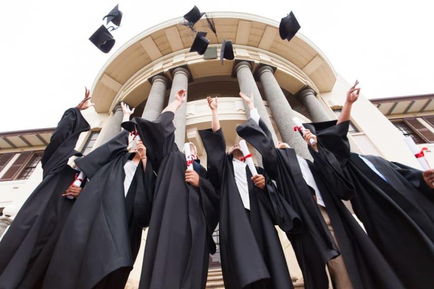 Online Ph.D. in Higher Education