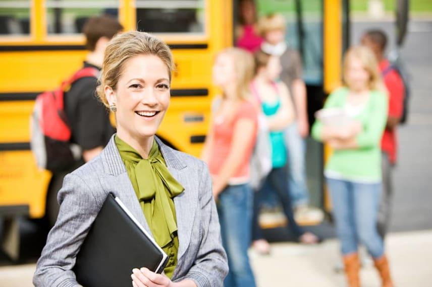 Online Education Administration Schools