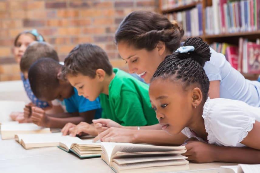 Online Master's Programs In Reading