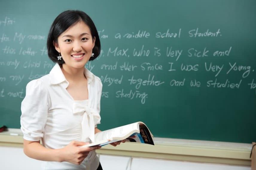 Online ESL Schools