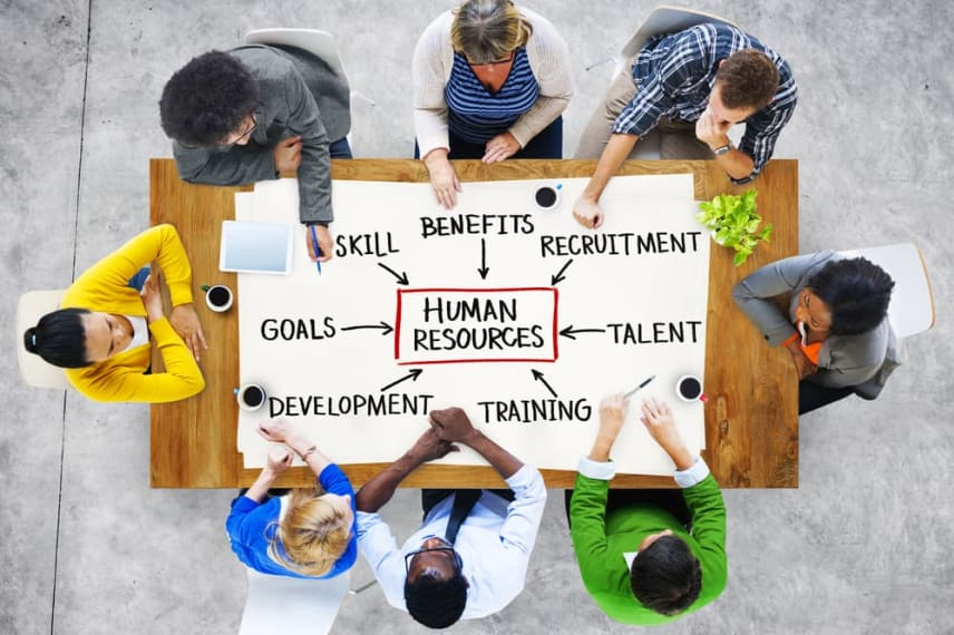 Online MBA in Human Resources (HR) Programs 2021