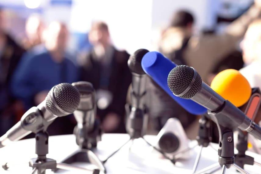 Online Master's Programs In Public Relations