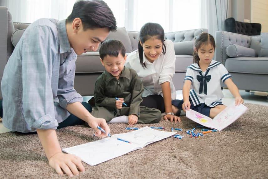 Online Human Development and Family Studies Schools
