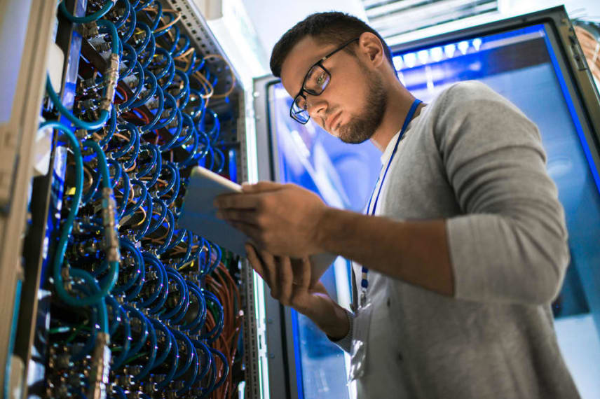 Online MBA in Information Systems Programs 2021