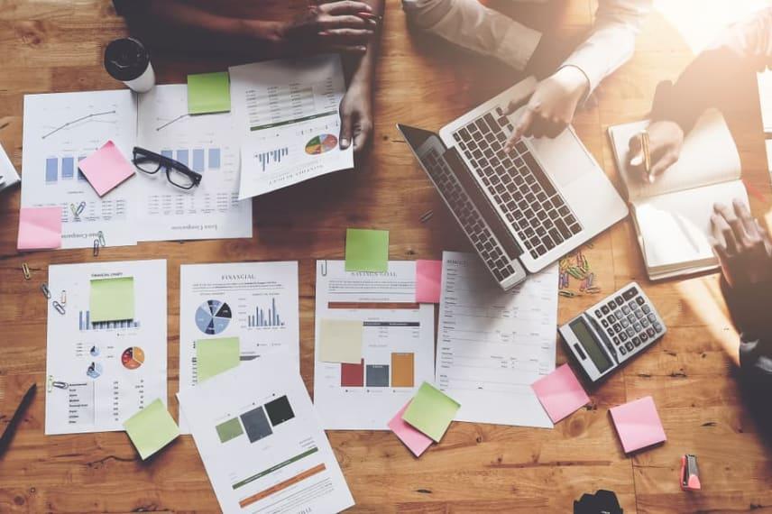 Online Marketing Associate Degree Programs