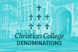 Christian College Denominations