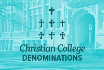 Christian College Denominations